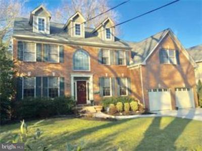 Single Family Home For Sale: 43 Pennbrook Drive
