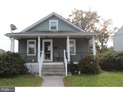 Magnolia Single Family Home For Sale: 224 E Washington Avenue