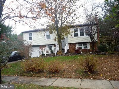 Berlin NJ Single Family Home For Sale: $175,000