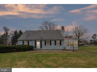 Gloucester Twp Single Family Home Active Under Contract: 1721 Hider Lane
