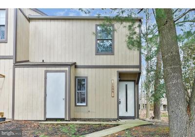 Pine Hill Single Family Home For Sale: 1506 Bromley Estate