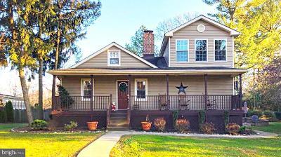 Gibbsboro Single Family Home For Sale: 16 Troth Avenue