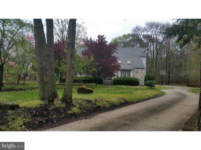 Voorhees Single Family Home Active Under Contract: 1 Alton Avenue