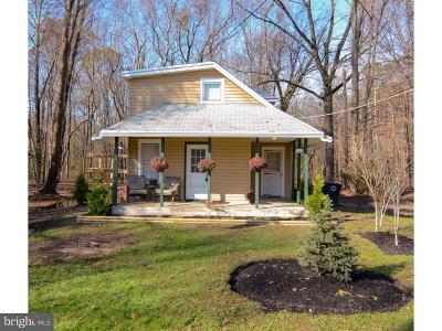 Lindenwold Single Family Home For Sale: 302 Bryant Avenue