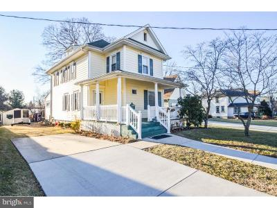 Berlin Single Family Home For Sale: 48 Haines Avenue