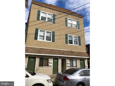 Pennsauken Multi Family Home For Sale: 4508 Roosevelt Avenue