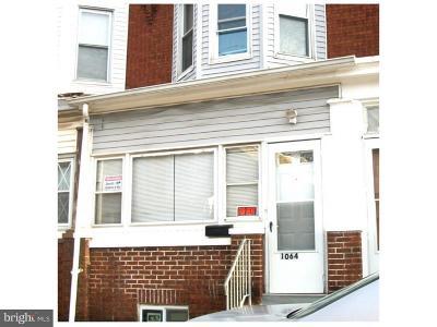 Camden Rental For Rent: 1064 Princess Avenue