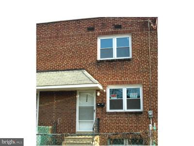 Camden Rental For Rent: 1048 Kenwood Avenue