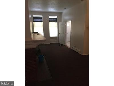 Camden Rental For Rent: 430 Chambers Avenue #1
