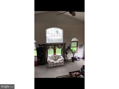 Pennsauken Single Family Home For Sale: 8325 Wessex Drive
