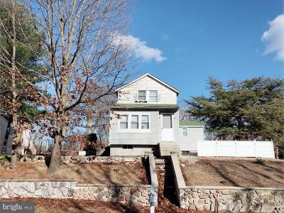 Pine Hill Single Family Home For Sale: 103 W 1st Avenue
