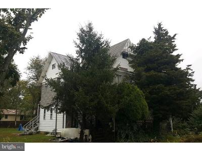 Berlin NJ Multi Family Home For Sale: $201,000