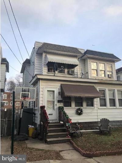Pennsauken Single Family Home For Sale: 4542 Roosevelt Avenue