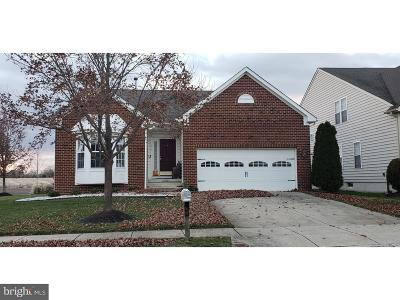 Berlin NJ Single Family Home For Sale: $260,000