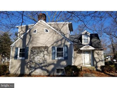 Pine Hill Single Family Home For Sale: 53 E 8th Avenue