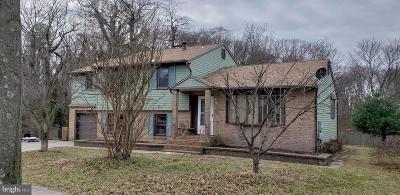 Lawnside Single Family Home For Sale: 324 Fdr Terrace
