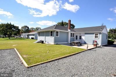 Hammonton Single Family Home For Sale: 410 Hay Street