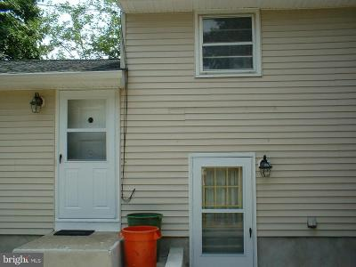 Lawnside Single Family Home For Sale: 62 E Oak Avenue