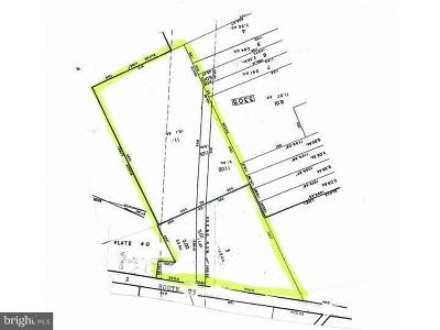 Berlin Residential Lots & Land For Sale: 3202-3 N Route 73