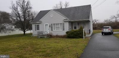 Winslow Single Family Home For Sale: 410 S Route 73