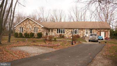Sicklerville Single Family Home For Sale: 556 Kali Road