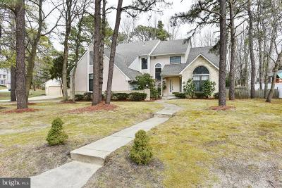 Voorhees Single Family Home For Sale: 4 Whyte Court