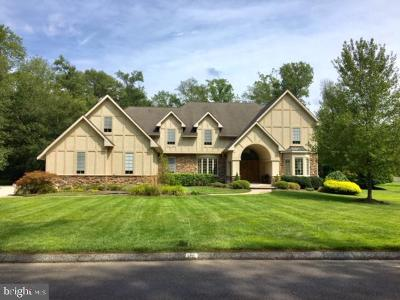 Berlin NJ Single Family Home For Sale: $738,362