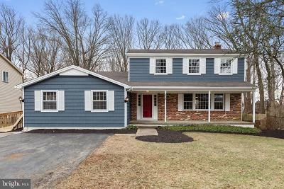 Somerdale Single Family Home For Sale: 319 Hollyoke Road