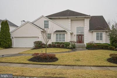 Cherry Hill Single Family Home Under Contract: 31 Cameo
