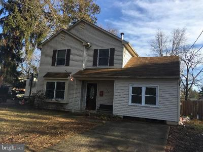 Laurel Single Family Home For Sale: 500 Central Avenue