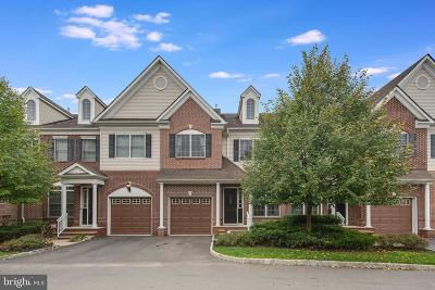 Cherry Hill Condo For Sale: 1406 Preakness Court