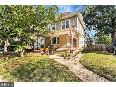 Single Family Home For Sale: 14 Crestmont Terrace