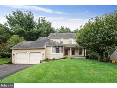 Voorhees Single Family Home For Sale: 146 William Feather Drive