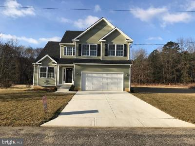 Voorhees Single Family Home For Sale: 4 Abbett Avenue