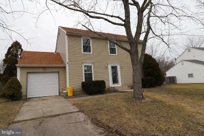 Gloucester Twp, Sicklerville Single Family Home For Sale: 7 Amesbury Place