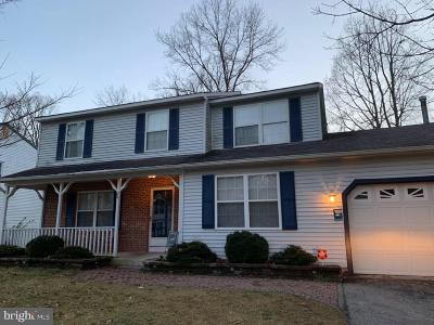 Gloucester Twp, Sicklerville Single Family Home For Sale: 26 Gerry Lane