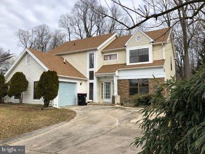 Clementon Single Family Home For Sale: 10 Lafayette Drive