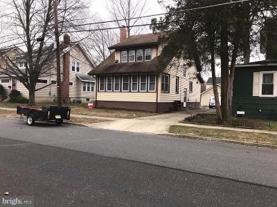 Magnolia Single Family Home For Sale: 126 Jackson Avenue