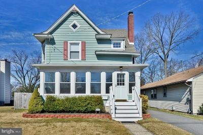Stratford Single Family Home For Sale: 313 Yale Avenue