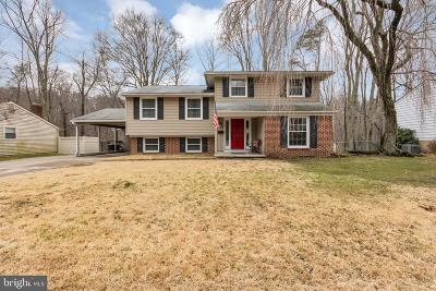 Stratford Single Family Home For Sale: 256 Winding Way Road