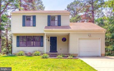 Sicklerville Single Family Home For Sale: 12 Dottie Lane
