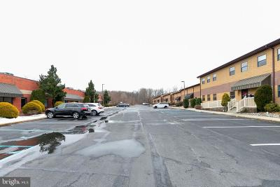 Cherry Hill Condo For Sale: 600 Deer Road #5, 6, 7