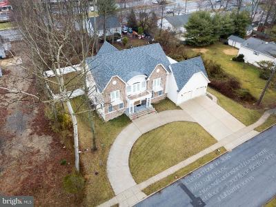 Voorhees Single Family Home For Sale: 1409 Chestnut Avenue