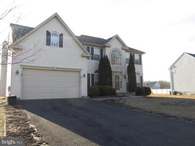 Hammonton Single Family Home For Sale: 107 Curcio Lane