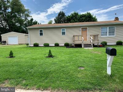 Voorhees Single Family Home For Sale: 14 Abbett Avenue