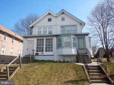 Single Family Home For Sale: 227 Richey Avenue