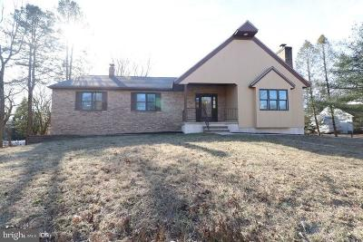 Pine Hill Single Family Home For Sale: 118 1st