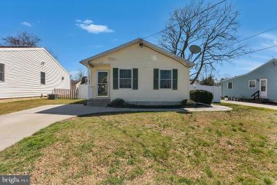 Magnolia Single Family Home For Sale: 610 W Harrison Avenue