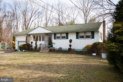 Clementon Single Family Home For Sale: 142 New Freedom Road