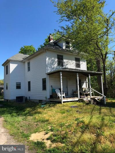 Hammonton Single Family Home For Sale: 41 Waterford Road
